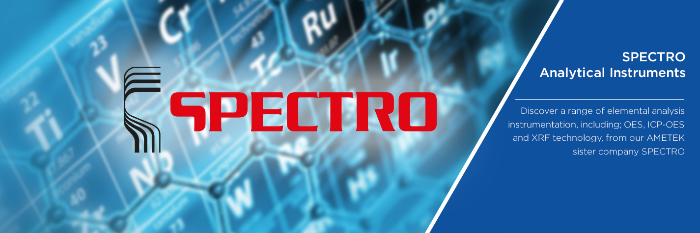 SPECTRO - Nu's Sister Company